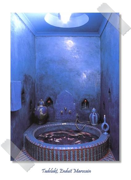 Il est tr s difficile de changer la couleur de sa salle de bains blog de huguette dreikaus - Changer sa salle de bain ...